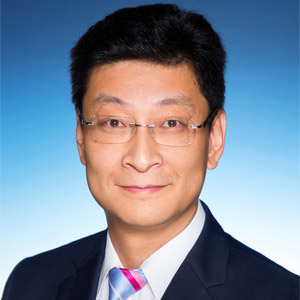 Lixin Ren