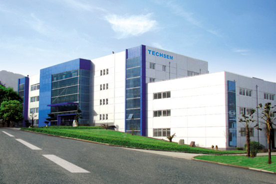 Techsem Building